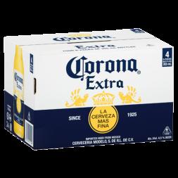 Corona 24pk Stubbies -