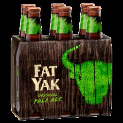 Fat Yak Pale Ale -