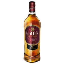 Grant's Scotch -
