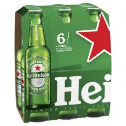Heineken -