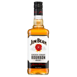 Jim Beam White -