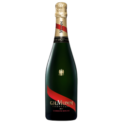 Mumm Cordon Rouge NV -
