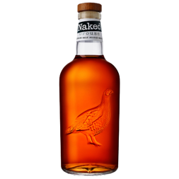 The Naked Grouse Scotch -