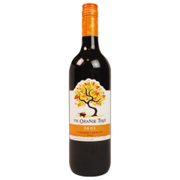Orange Tree Cabernet Merlot -