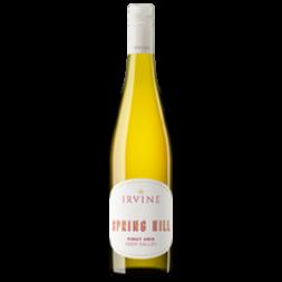 Irvine Wines -