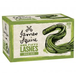 James Squire 150 Lashes -