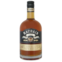Macbain Scotch -