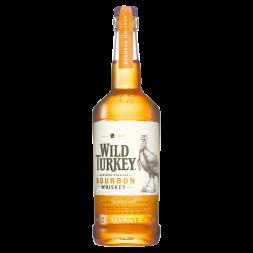 Wild Turkey -