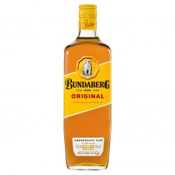 Bundaberg Rum UP -