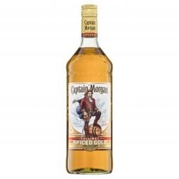 Captain Morgan Spiced Rum -