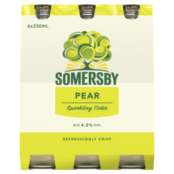 Somersby Pear Cider -