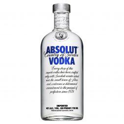 Absolut Vodka -