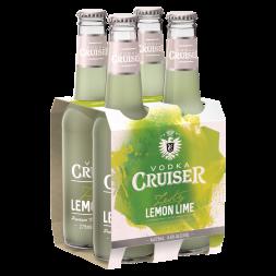 Vodka Cruiser -