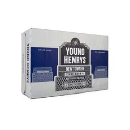 Young Henry's Newtowner -