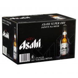 Asahi Super Dry -