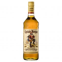 Captain Morgan Spiced Rum -