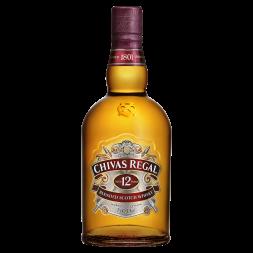 Chivas Regal 12YO Scotch -