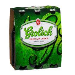 Grolsch Premium Lager -