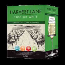 Harvest Lane -