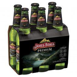 James Boag's Premium Lager -