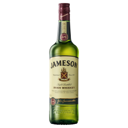 Jameson Irish Whiskey -