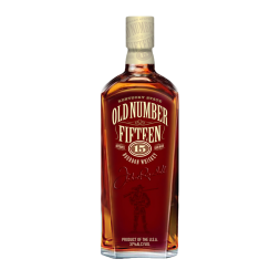 Old Number 15 Bourbon -
