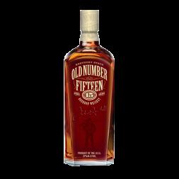 Old Number 15 Bourbon 700ml -