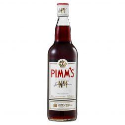 Pimms No. 1 -