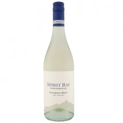Spirit Bay Sauvignon Blanc -