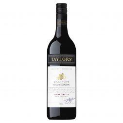 Taylors Estate Cabernet Sauvignon -