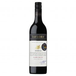 Taylors Estate Shiraz -