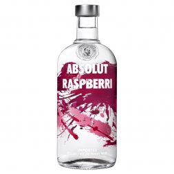Absolut Rasperri Vodka -