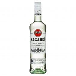 Bacardi Rum -