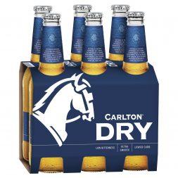 Carlton Dry -