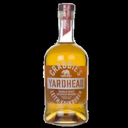 Crabbies Yardhead Single Malt -
