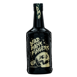 Dead Man's Fingers Spiced Rum -