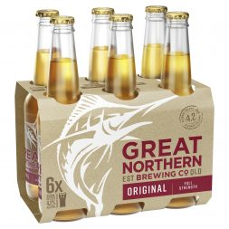 Great Northern Original Lager -