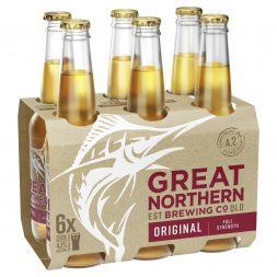 Great Northern Original -