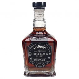 Jack Daniel's Single Barrel Select -