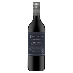 McGuigan Single Batch Cabernet Sauvignon -