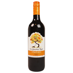 Orange Tree Shiraz -