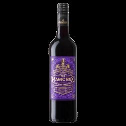 Magic Box Cabernet Sauvignon -