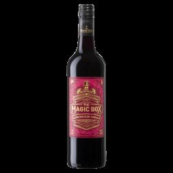 Magic Box Shiraz -
