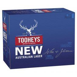 Tooheys New -