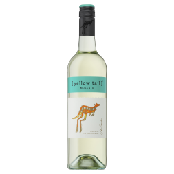 Yellow Tail Moscato -