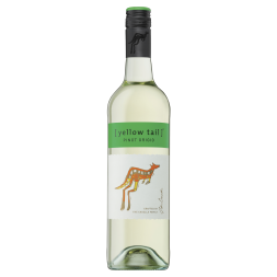 Yellow Tail Pinot Grigio -