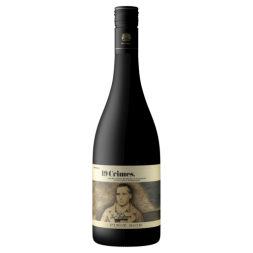 19 Crimes Pinot Noir -