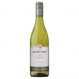 Jacob's Creek Chardonnay -