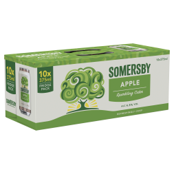 Somersby Apple Cider -
