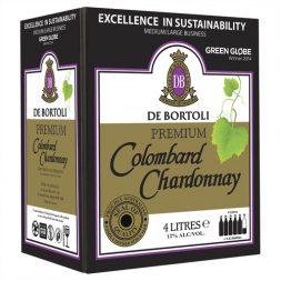 De Bortoli 4L Colombord Chardonnay -